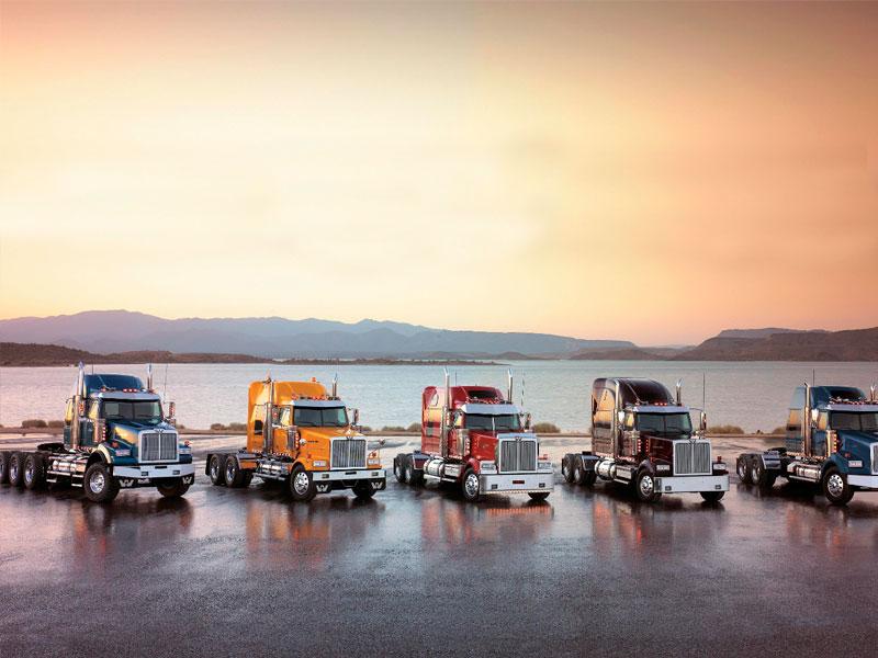 Crece 57.2% ventas al mayoreo de vehículos pesados. Persiste inconsistencia  normativa de la NOM-044