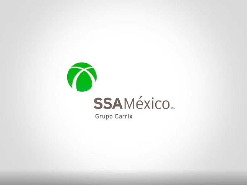 SSA México
